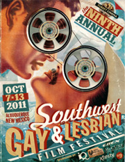 SW Gay & Lesbian Film Festival Program Guide
