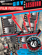 2012 SW Gay & Lesbian Film Festival Program Guide
